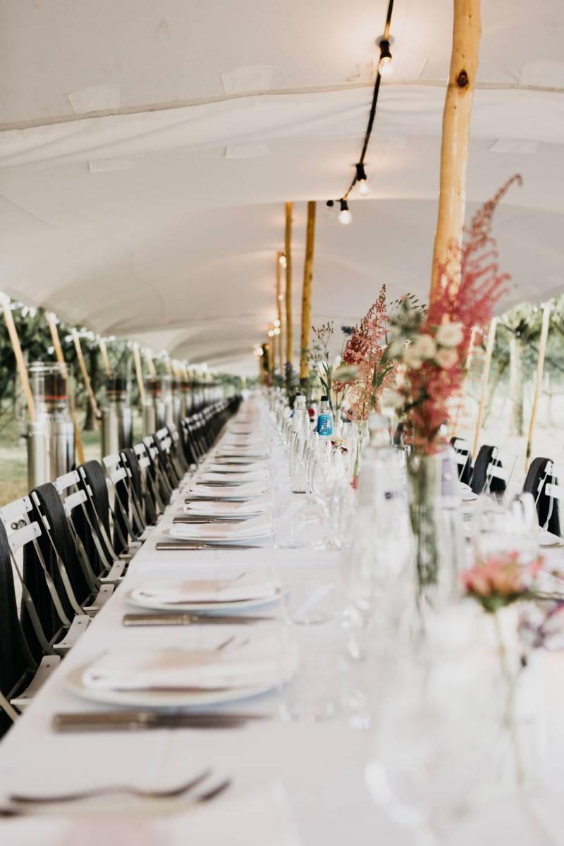 Altiro Tenten - Wedding Tent - Feesttent - Huwelijk trouw bruiloft - House of Weddings - 18