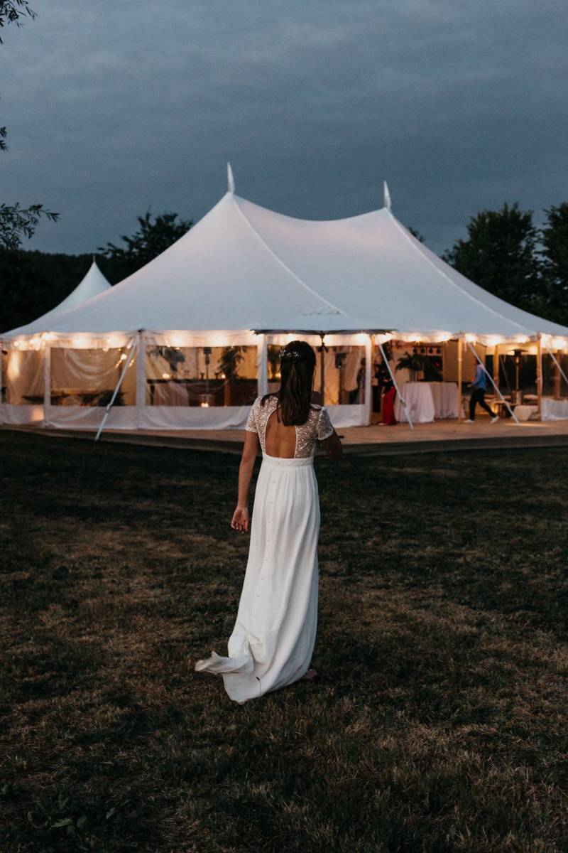 Altiro Tenten - Wedding Tent - Feesttent - Huwelijk trouw bruiloft - House of Weddings - 19