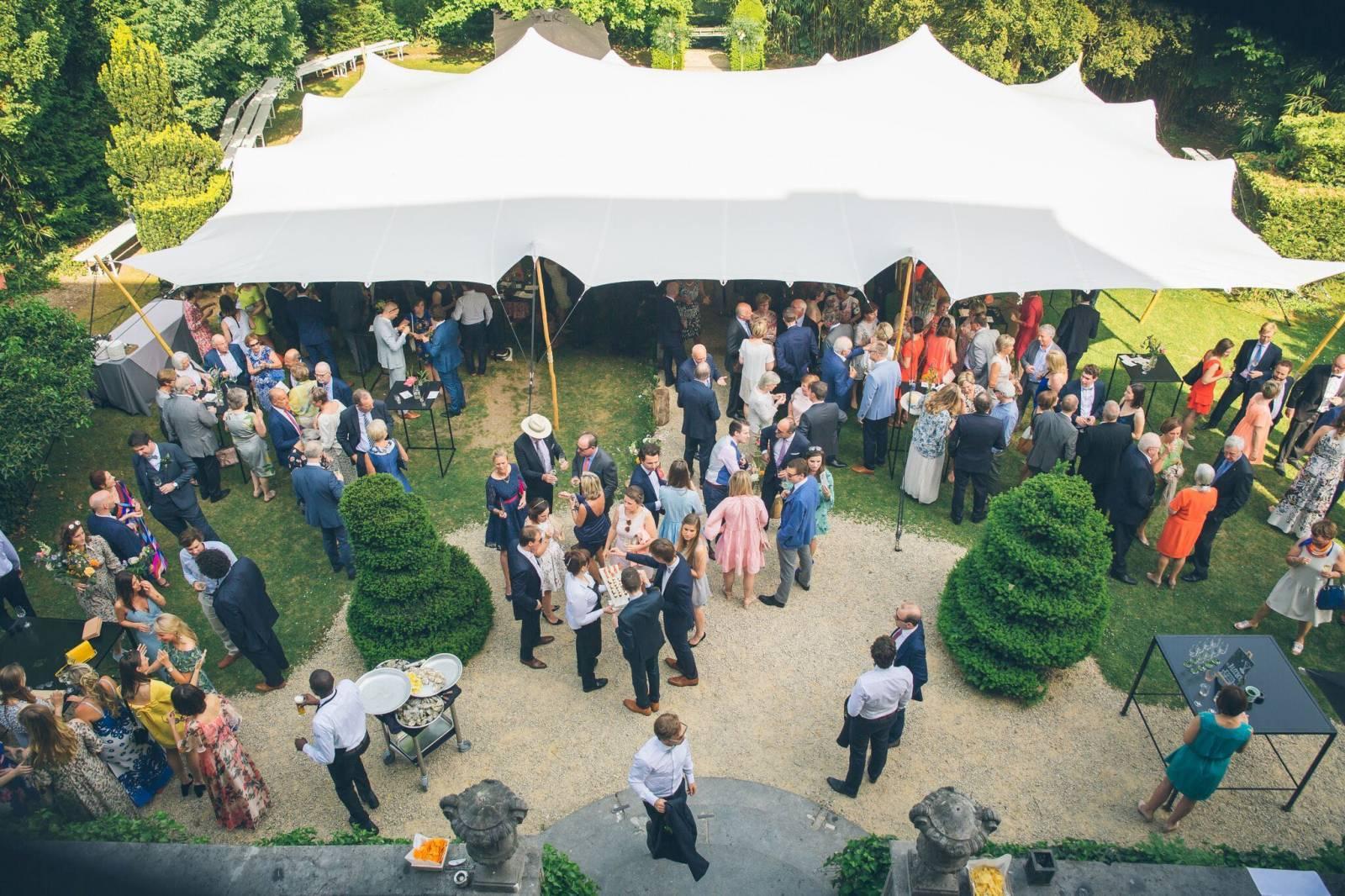 Altiro Tenten - Wedding Tent - Feesttent - Huwelijk trouw bruiloft - House of Weddings - 2