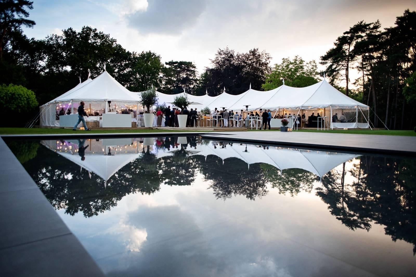 Altiro Tenten - Wedding Tent - Feesttent - Huwelijk trouw bruiloft - House of Weddings - 22