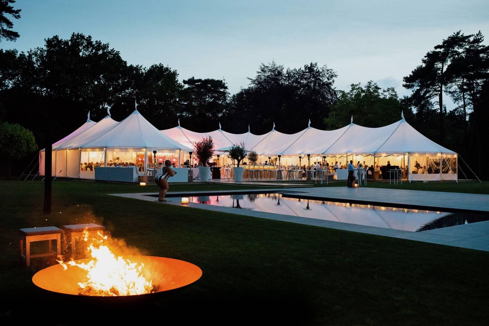 Altiro Tenten - Wedding Tent - Feesttent - Huwelijk trouw bruiloft - House of Weddings - 24