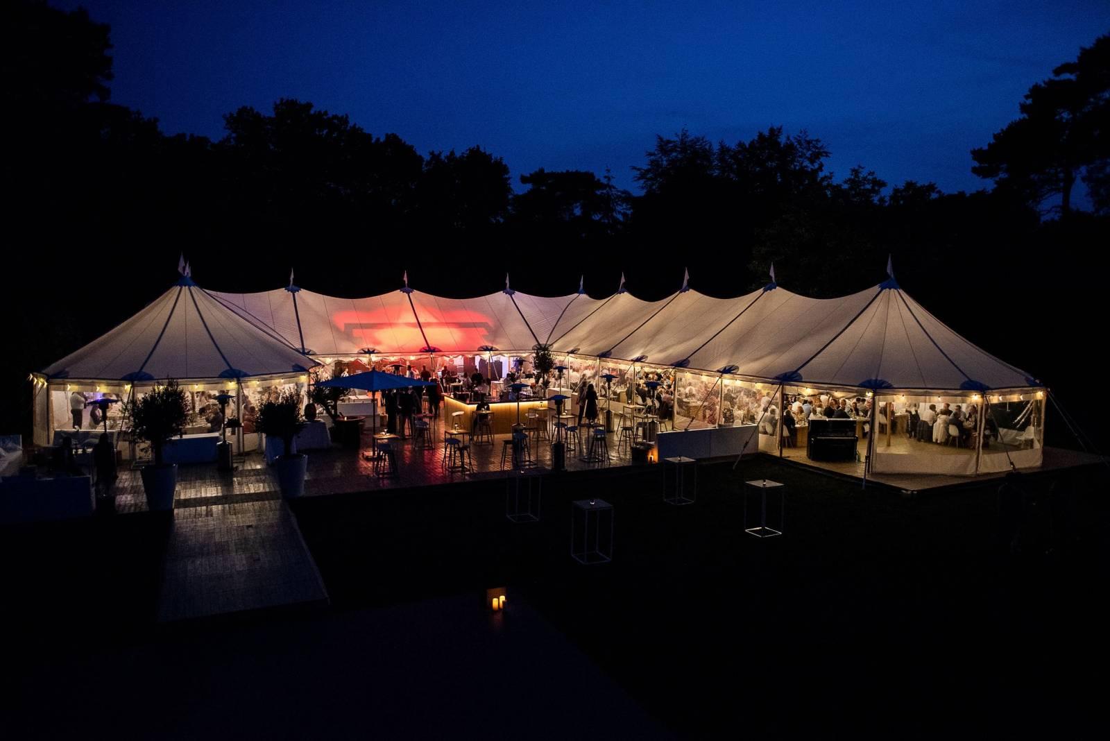 Altiro Tenten - Wedding Tent - Feesttent - Huwelijk trouw bruiloft - House of Weddings - 25