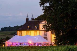 Altiro Tenten - Wedding Tent - Feesttent - Huwelijk trouw bruiloft - House of Weddings - 27