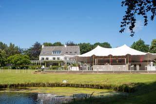 Altiro Tenten - Wedding Tent - Feesttent - Huwelijk trouw bruiloft - House of Weddings - 28