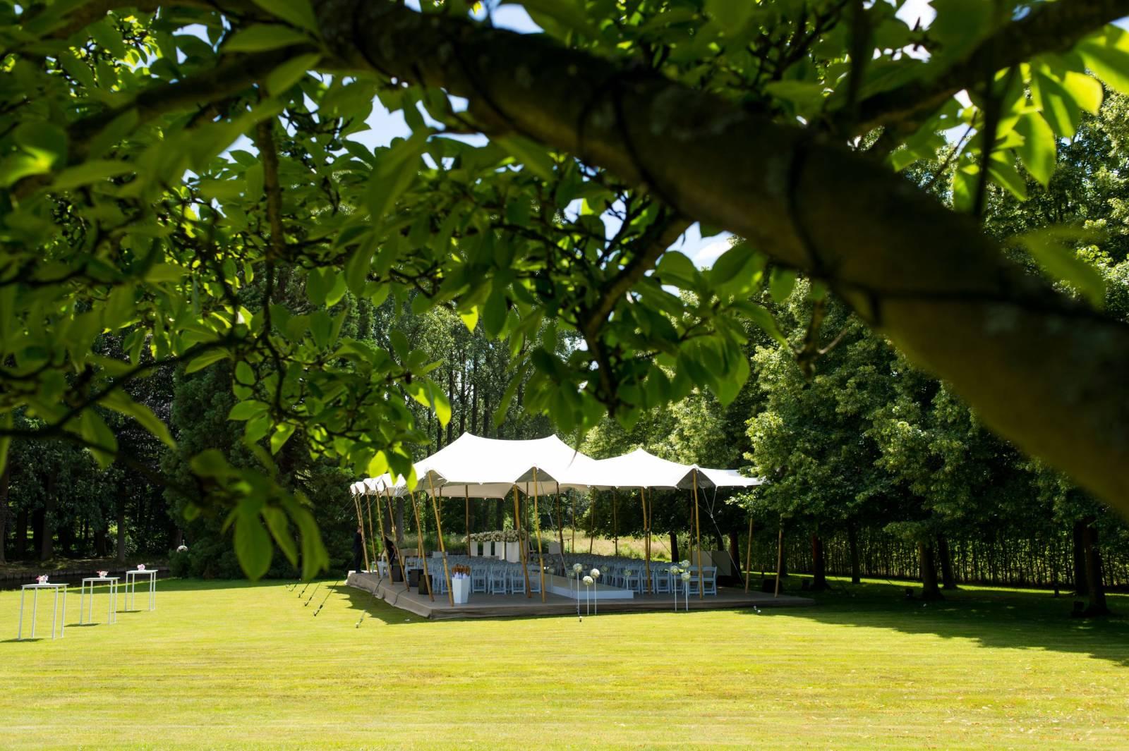 Altiro Tenten - Wedding Tent - Feesttent - Huwelijk trouw bruiloft - House of Weddings - 29