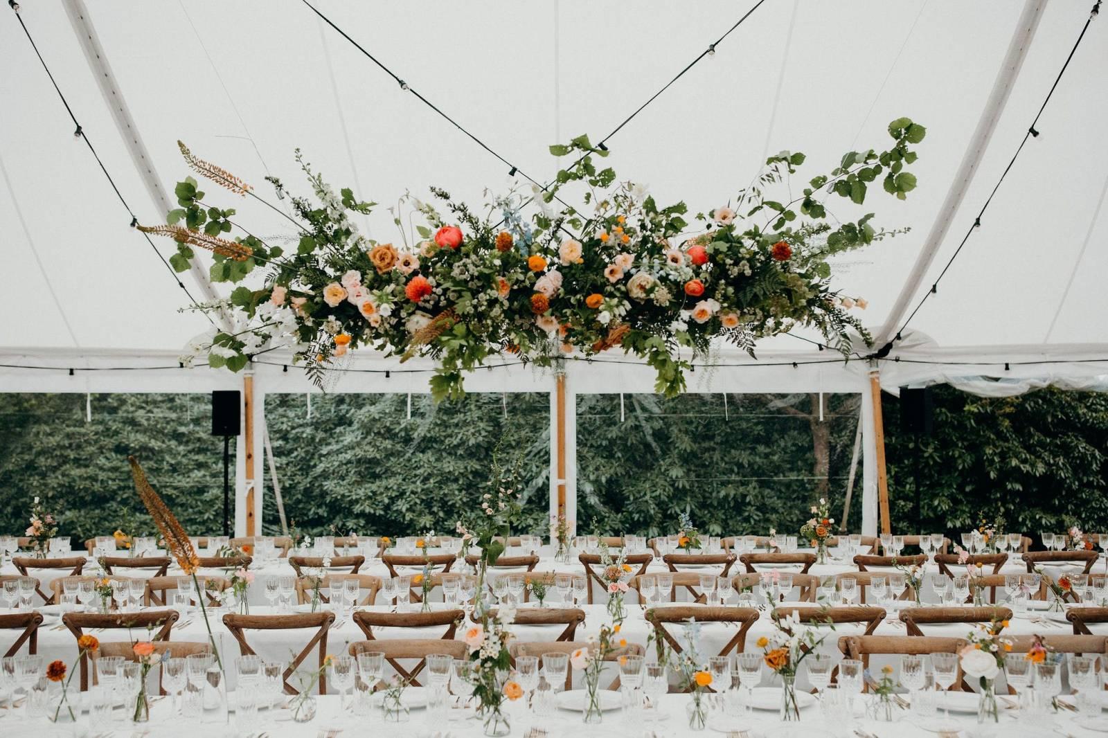 Altiro Tenten - Wedding Tent - Feesttent - Huwelijk trouw bruiloft - House of Weddings - 3