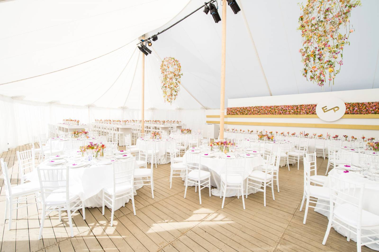 Altiro Tenten - Wedding Tent - Feesttent - Huwelijk trouw bruiloft - House of Weddings - 30