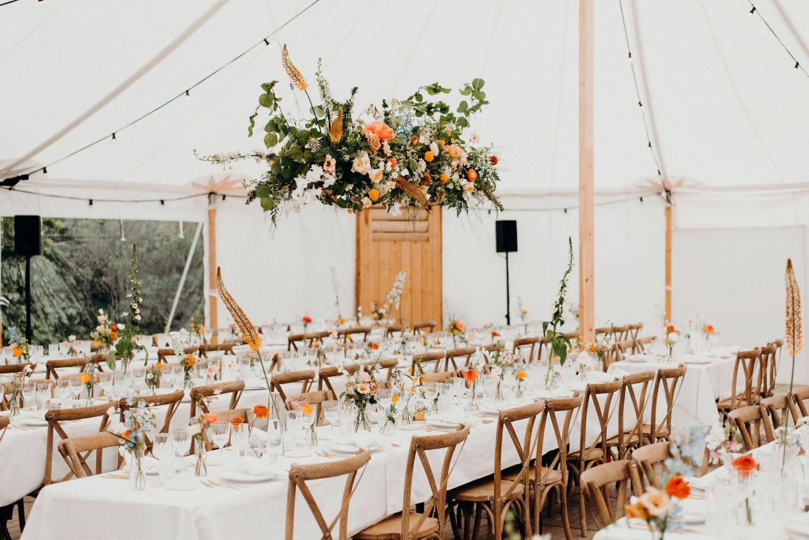 Altiro Tenten - Wedding Tent - Feesttent - Huwelijk trouw bruiloft - House of Weddings - 4