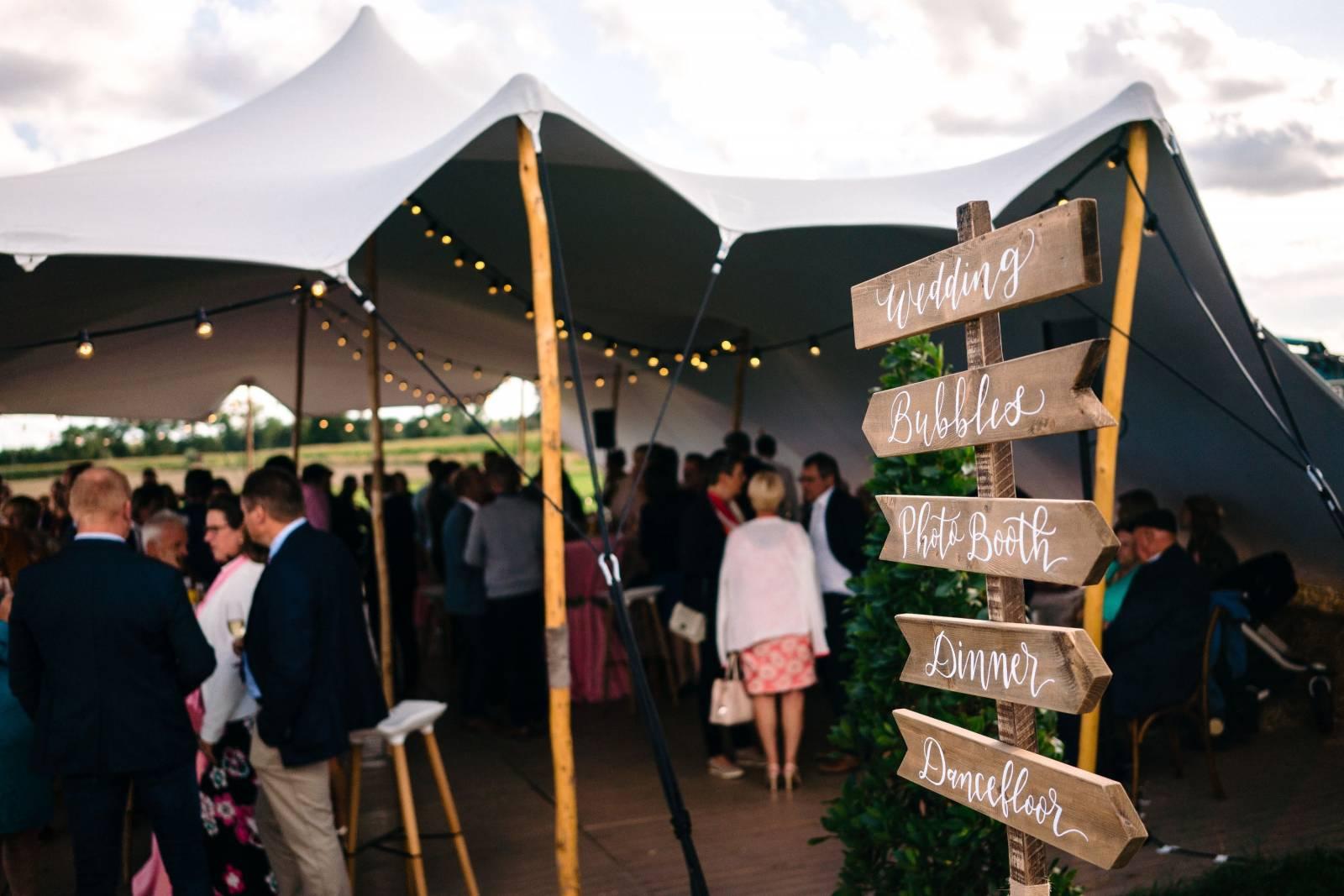 Altiro Tenten - Wedding Tent - Feesttent - Huwelijk trouw bruiloft - House of Weddings - 6