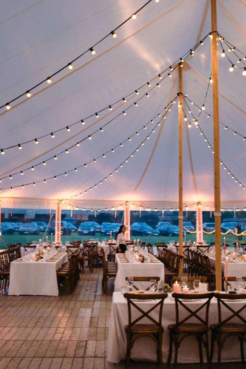 Altiro Tenten - Wedding Tent - Feesttent - Huwelijk trouw bruiloft - House of Weddings - 7