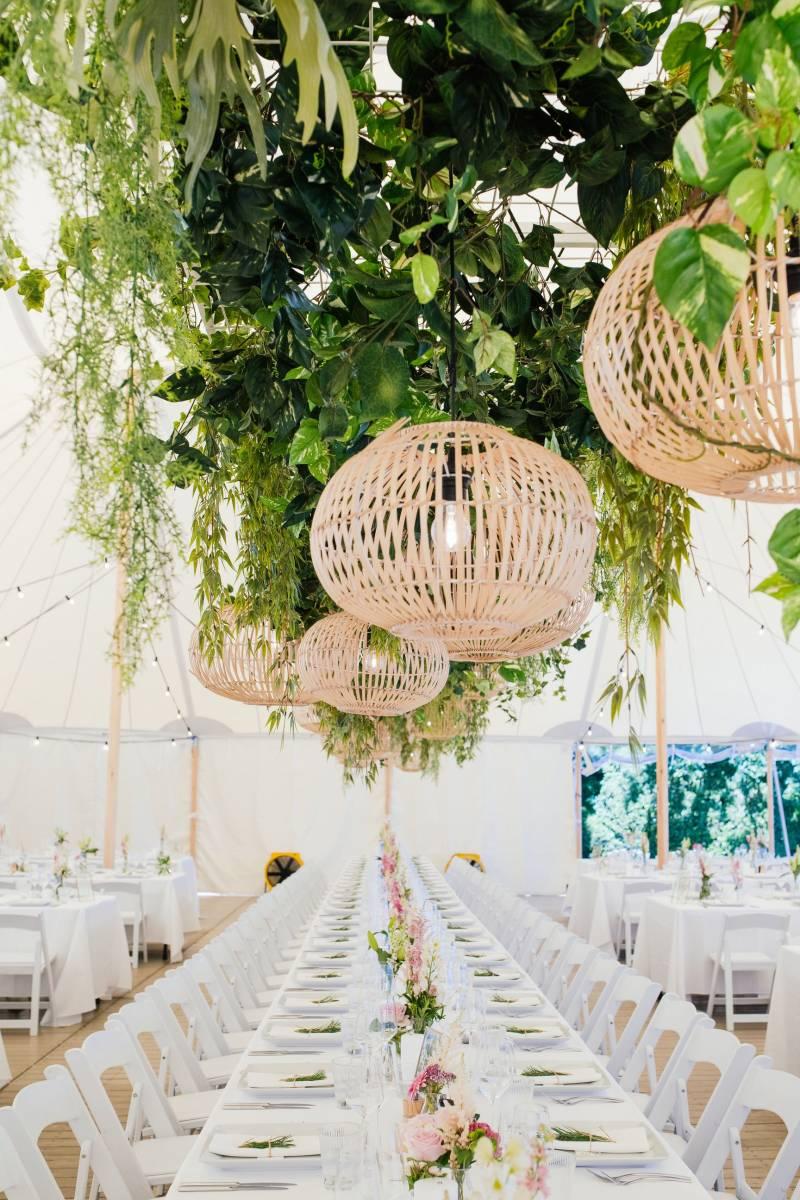 Altiro Tenten - Wedding Tent - Feesttent - Huwelijk trouw bruiloft - House of Weddings - 9