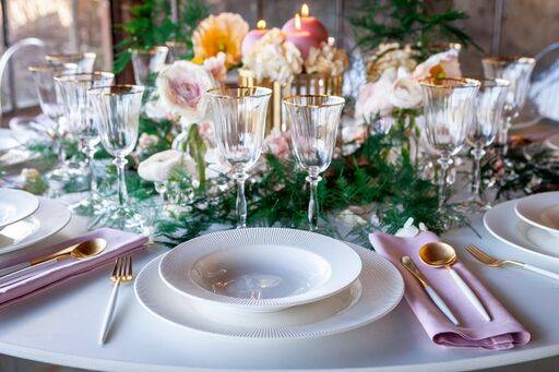 Amalthea - Catering - Trouw - Huwelijk - Event - House of Weddings - 2_preview