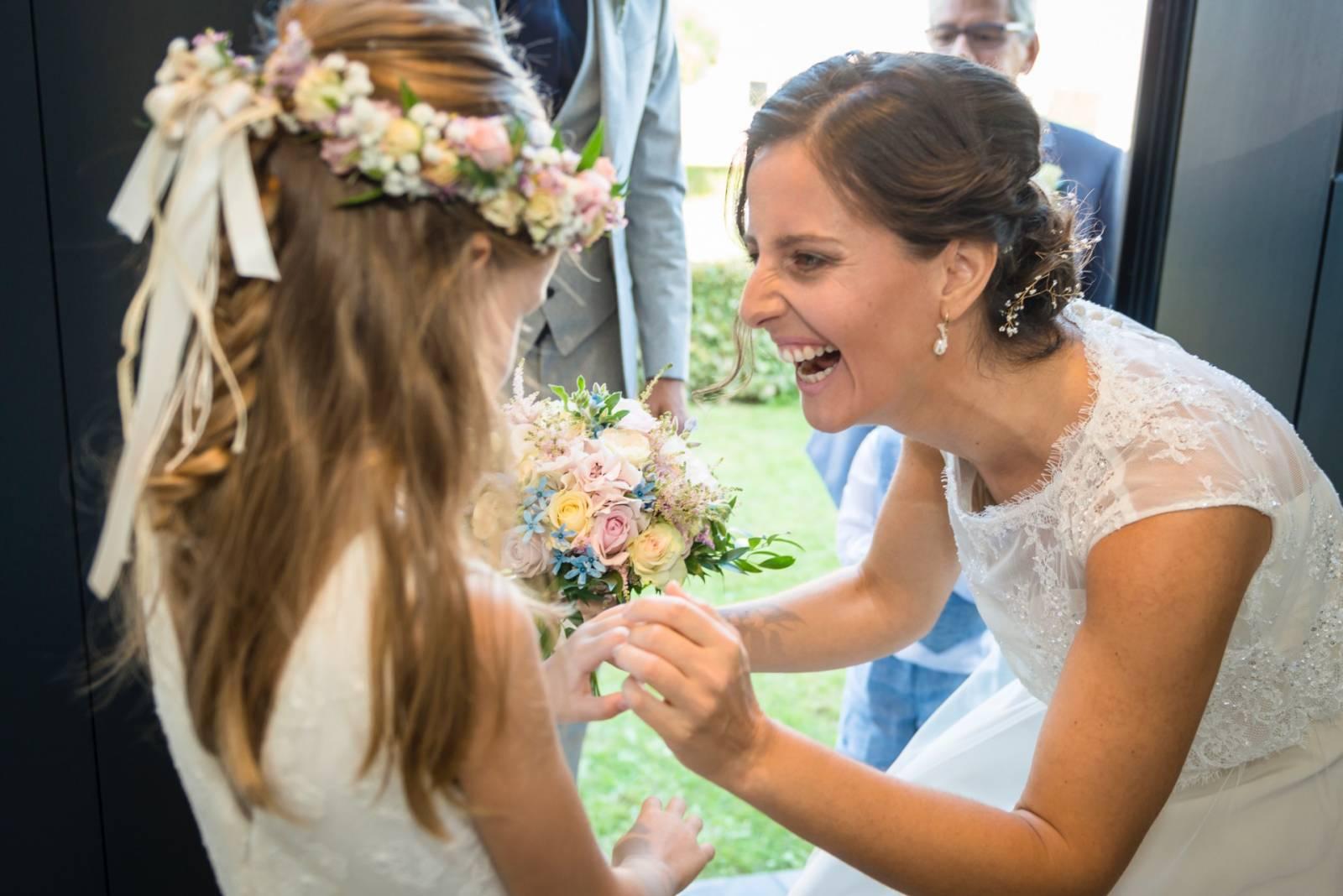 Annick Van Wesemael - Bloemen - Bruidsboeket - Tom Talloen - House of Weddings - 3 2