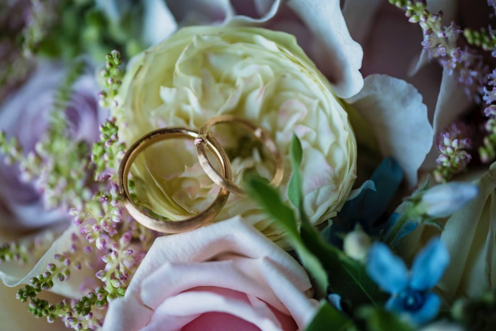 Annick Van Wesemael - Bloemen - Bruidsboeket - Tom Talloen - House of Weddings - 7 2
