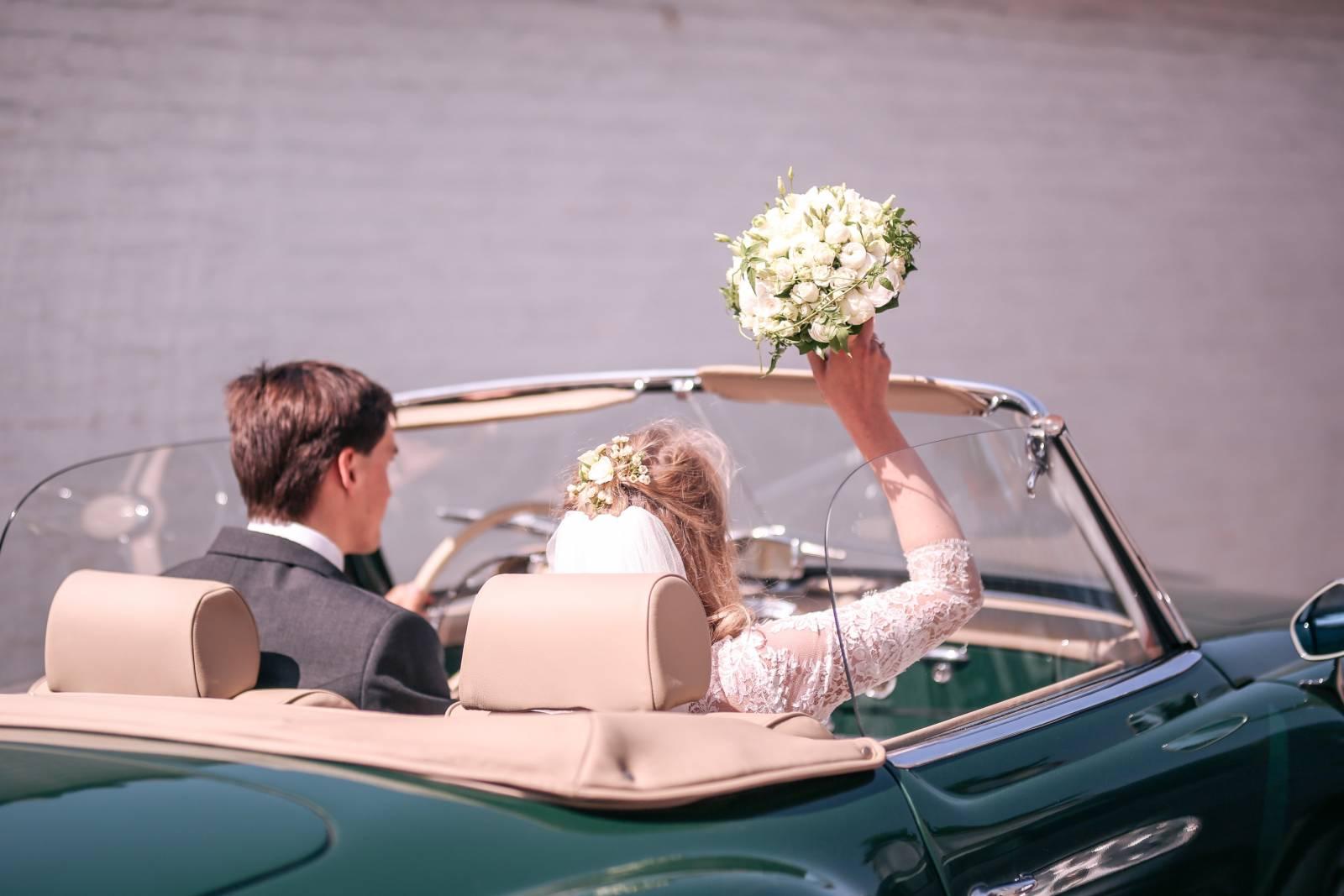 Annick Van Wesemael Bloemen Huwelijk Oost-Vlaanderen - Charlotte the Eclectics - House of Weddings (2)