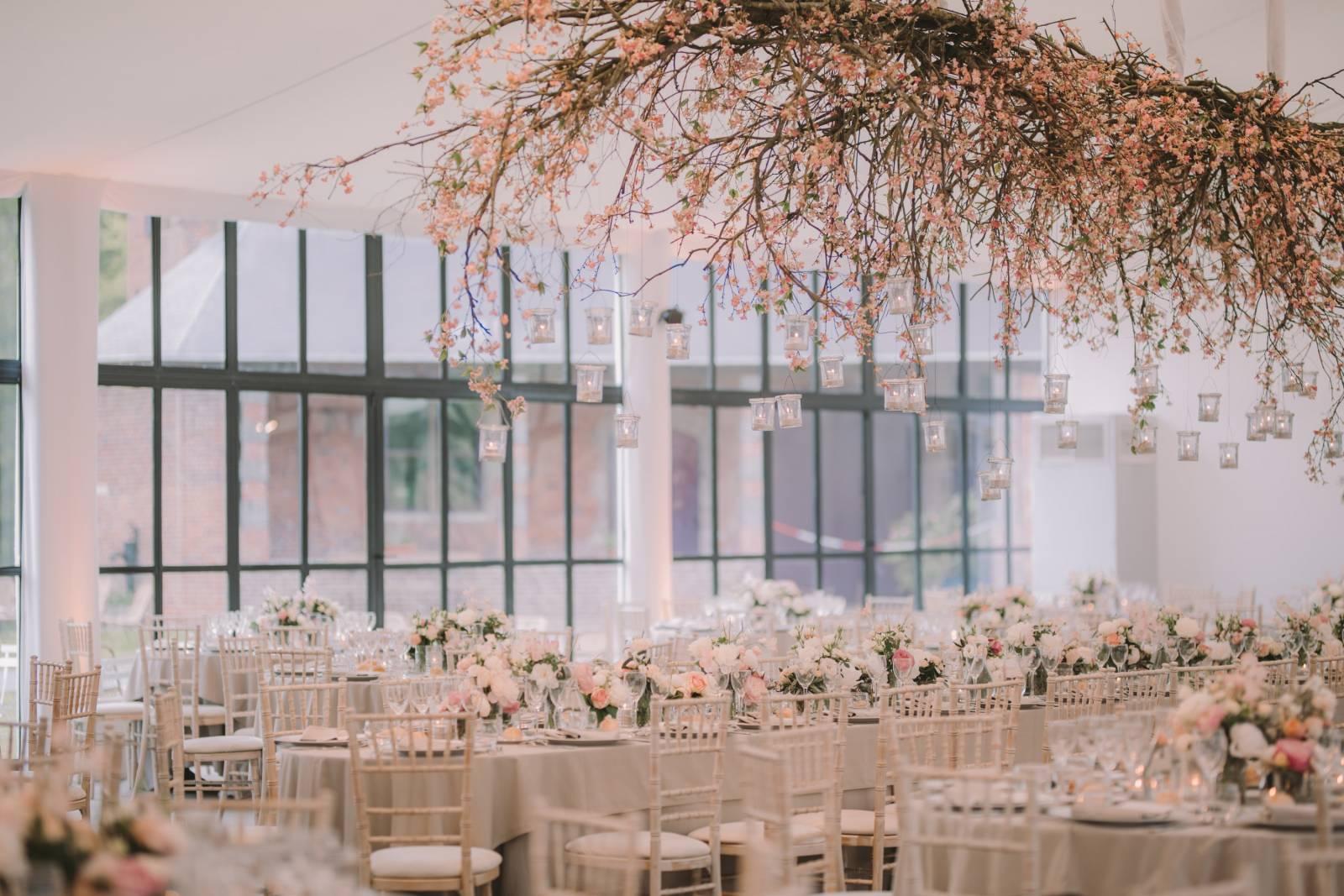 Annick Van Wesemael Bloemen Huwelijk Oost-Vlaanderen - Charlotte the Eclectics - House of Weddings (5)