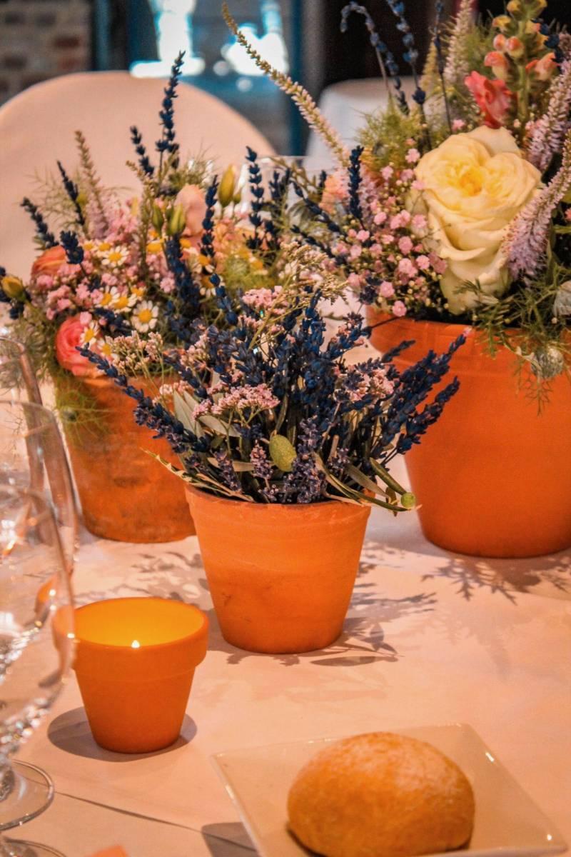 Annick Van Wesemael - Bruidsboeket - Bloemen decoratie - House of Weddings - 10