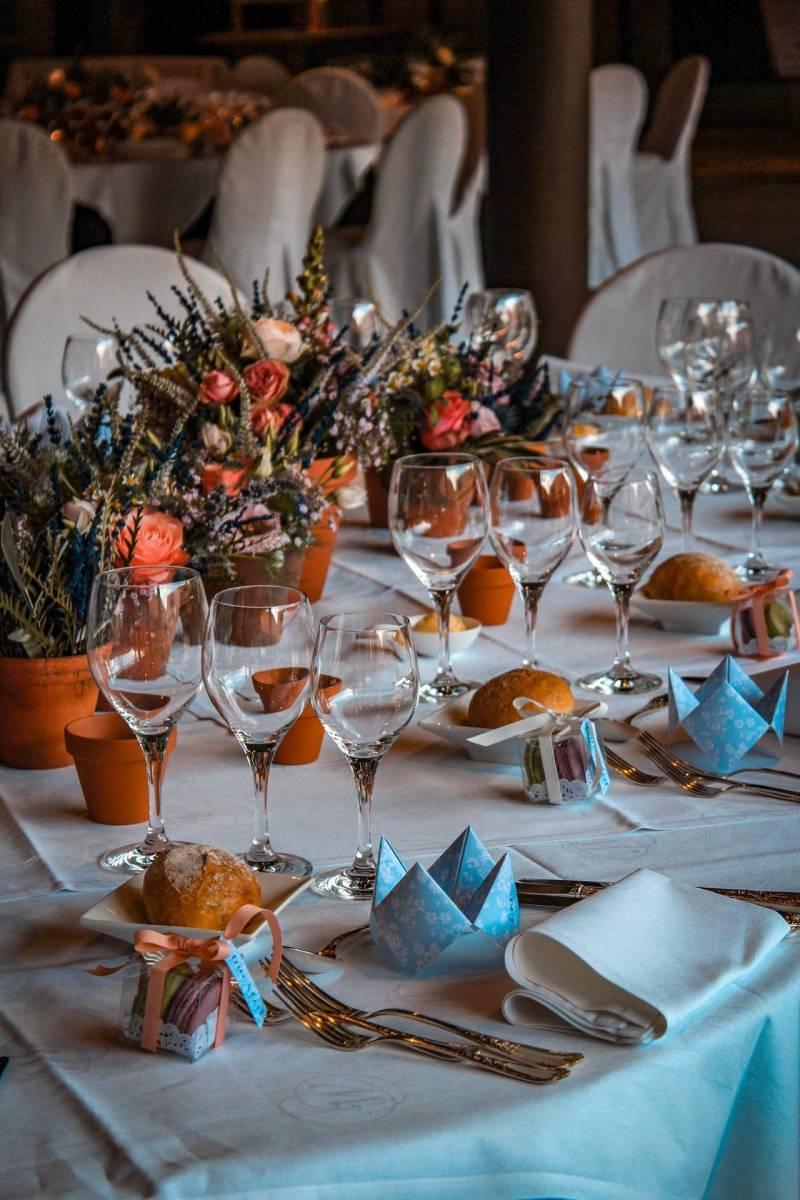 Annick Van Wesemael - Bruidsboeket - Bloemen decoratie - House of Weddings - 3