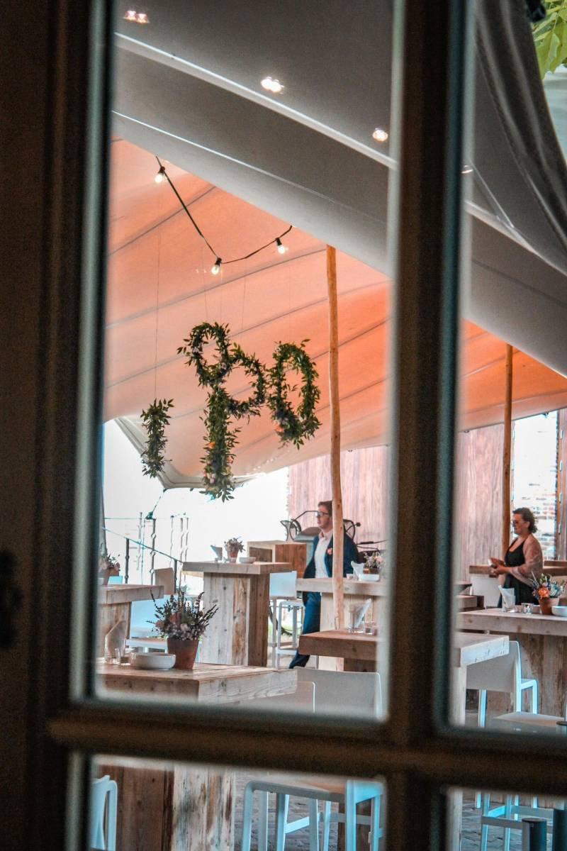 Annick Van Wesemael - Bruidsboeket - Bloemen decoratie - House of Weddings - 5