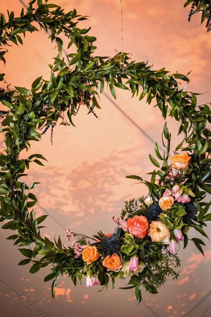 Annick Van Wesemael - Bruidsboeket - Bloemen decoratie - House of Weddings - 6