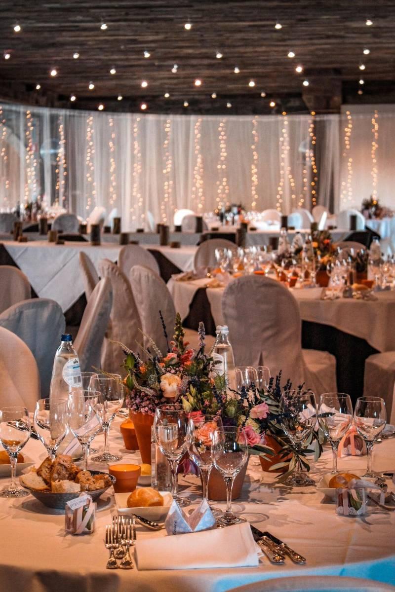 Annick Van Wesemael - Bruidsboeket - Bloemen decoratie - House of Weddings - 9