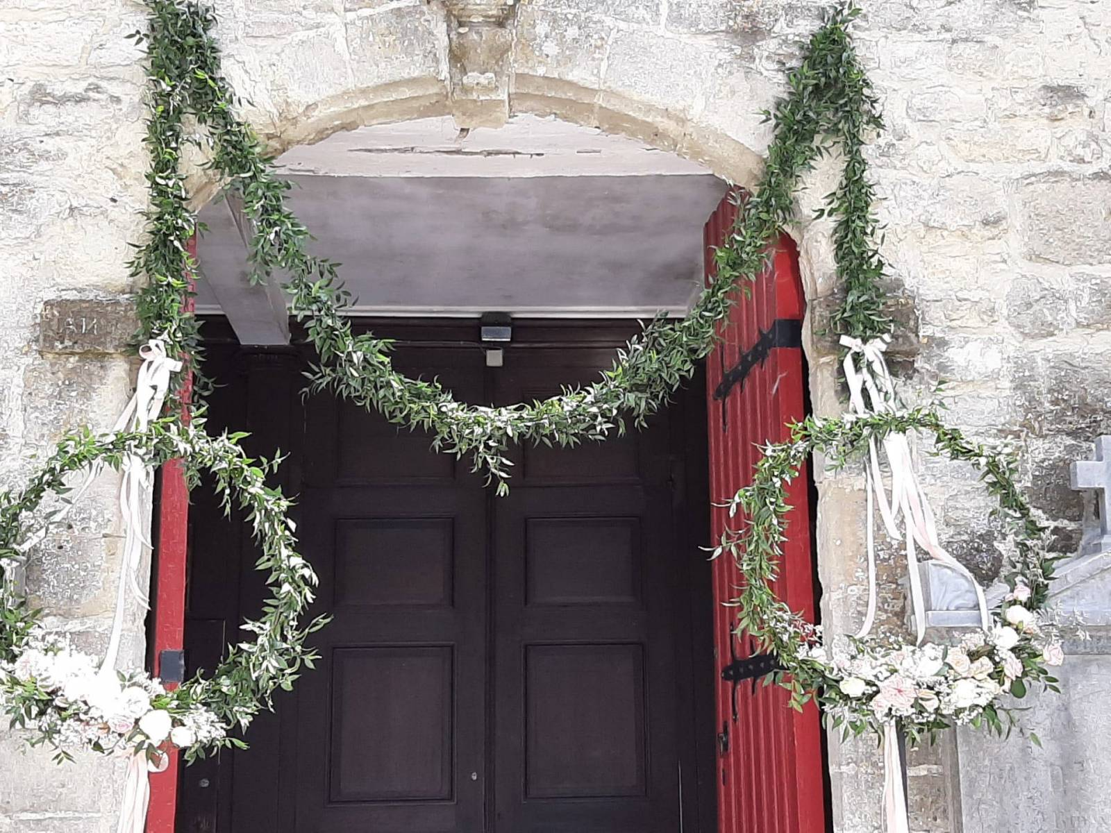 Annick Van Wesemael - Bruidsboeket - Trouwboeket - Bloemen decoratie - House of Weddings - 5