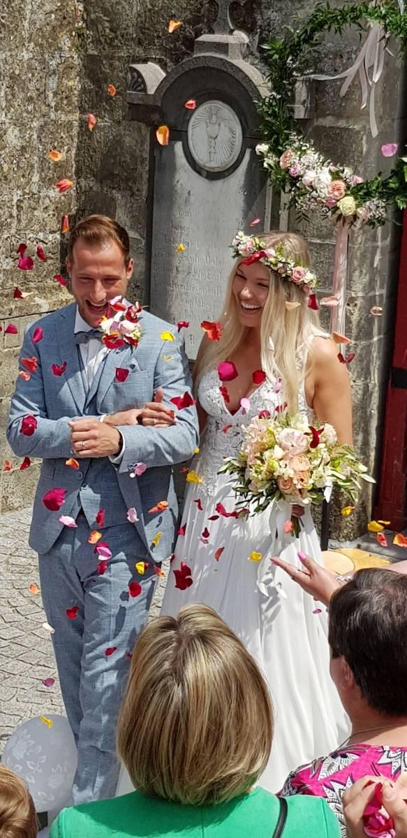 Annick Van Wesemael - Bruidsboeket - Trouwboeket - Bloemen decoratie - House of Weddings - 8