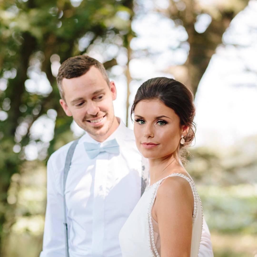 Anske Van Acker Make-up & Hair - Fotograaf AnderssonWeddings - House of Weddings - 2