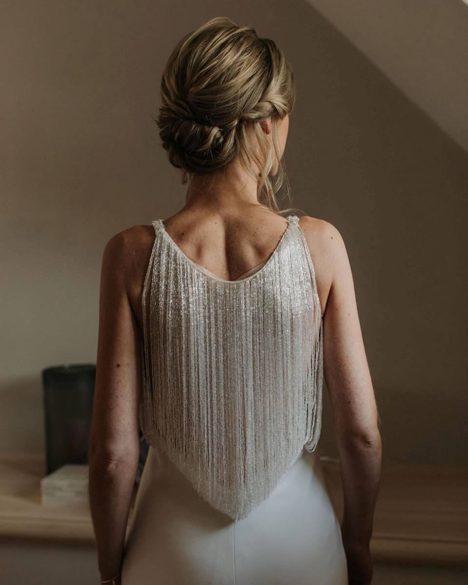 Anske Van Acker Make-up & Hair - Fotograaf AnderssonWeddings - House of Weddings - 3