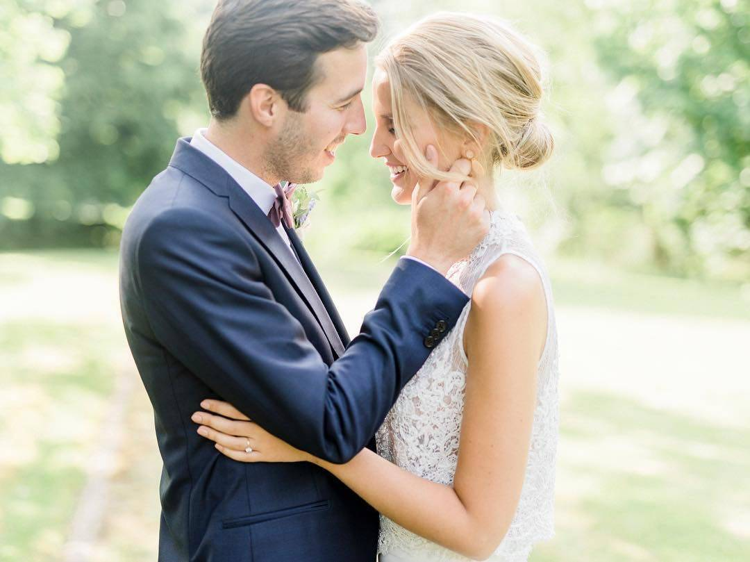 Anske Van Acker Make-up & Hair - Fotograaf elisabeth Van Lent Photography - House of Weddings - 3