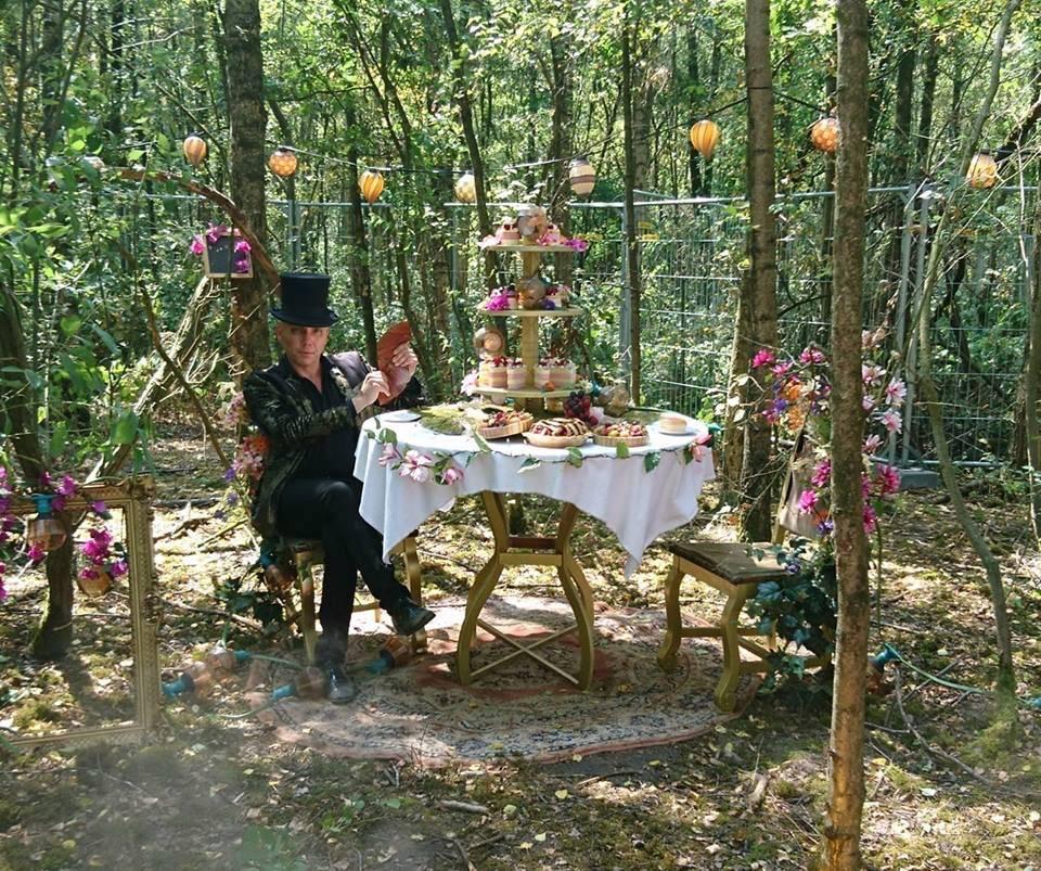 Armand Magic - Goochelaar - Animatie Huwelijk - House of Weddings - 29