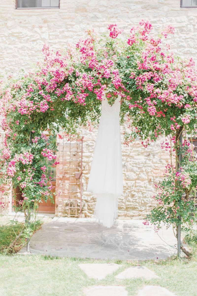 Art'Anna Umbrië -  House of Weddings - 30