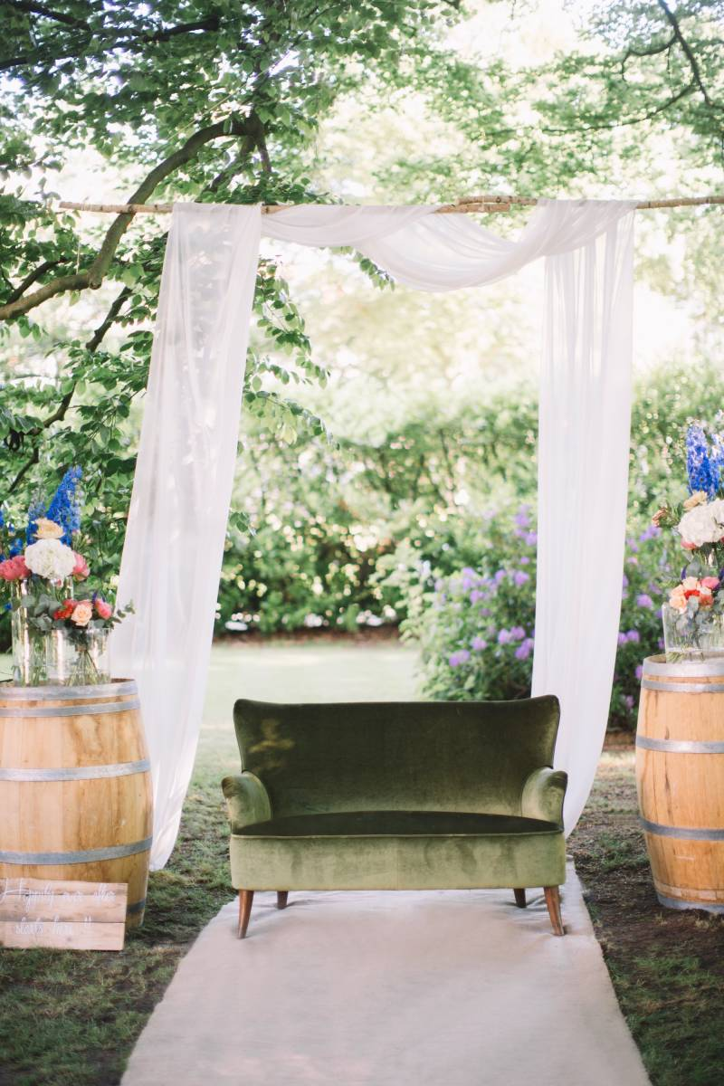 Art of Events hoog - House of Weddings - 6
