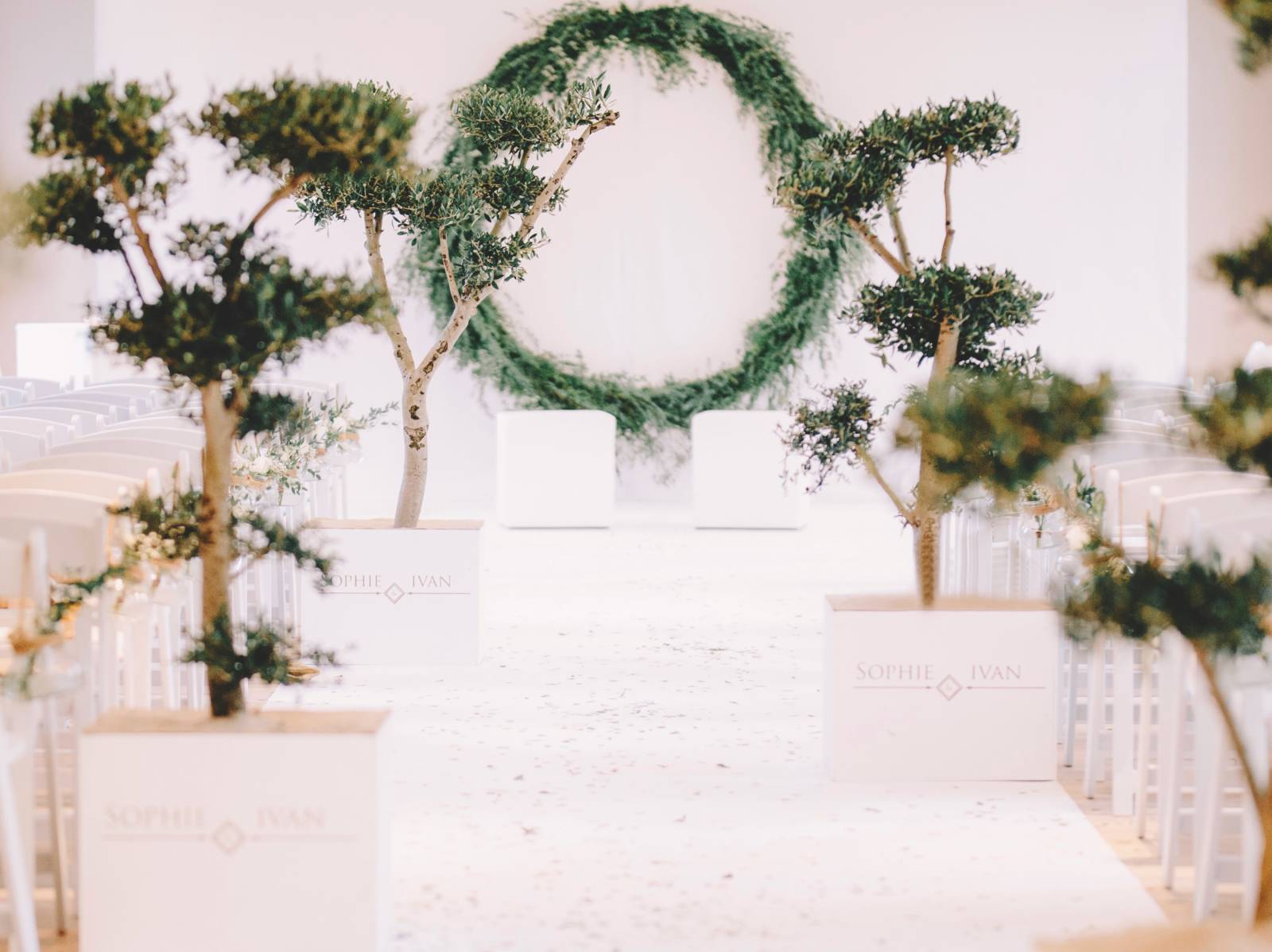 Art of Events  - House of Weddings - 17