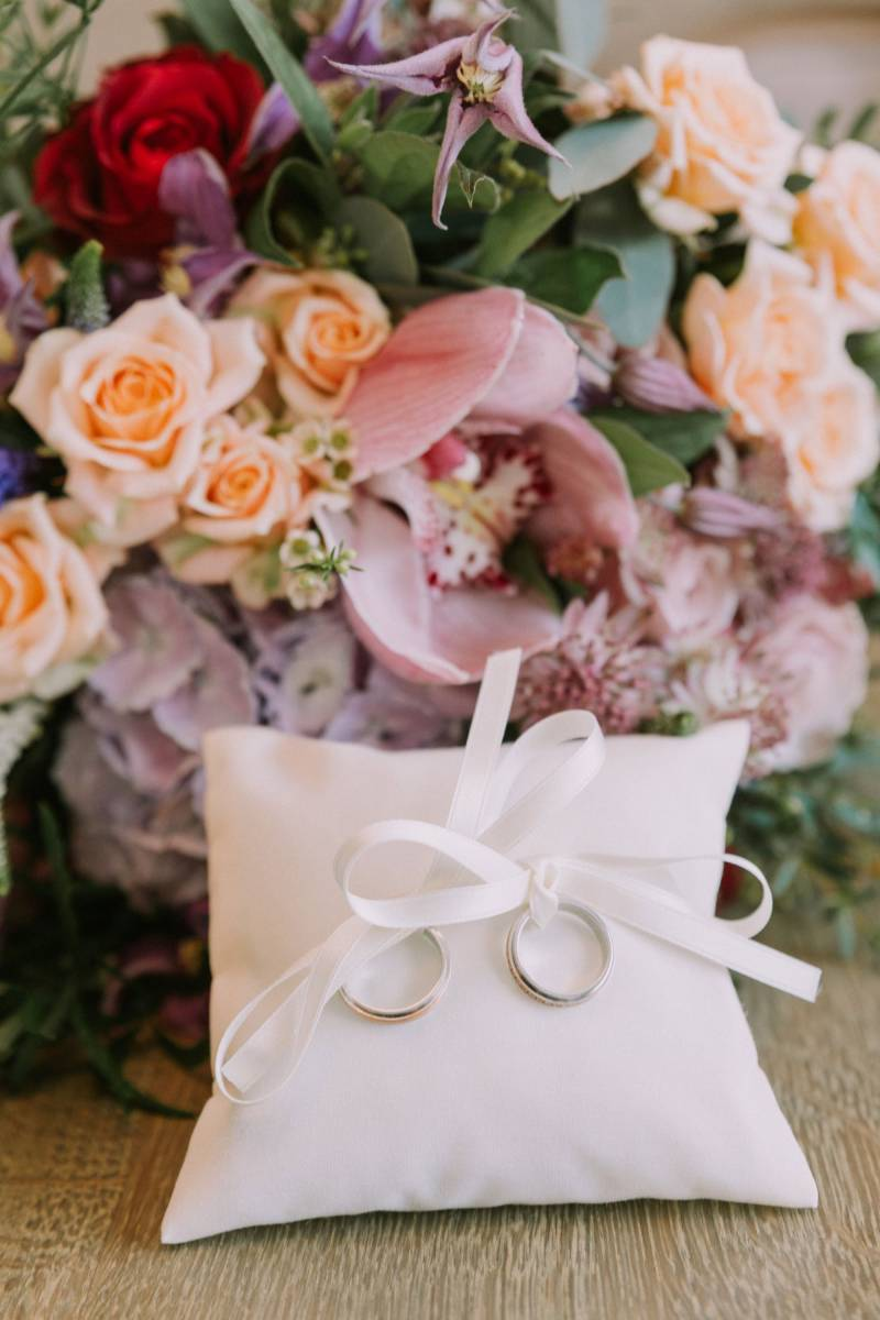Art of Flower |Bruidsboeket & Bloemendecoratie | House of Weddings - 12