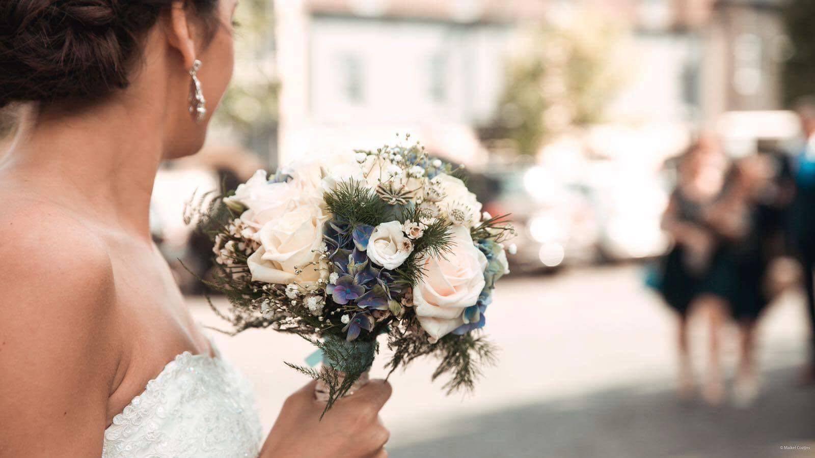 Art of Flower |Bruidsboeket & Bloemendecoratie | House of Weddings - 14