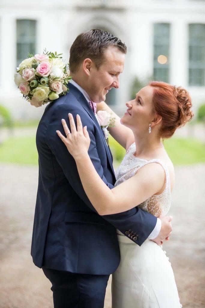 Art of Flower |Bruidsboeket & Bloemendecoratie | House of Weddings - 15