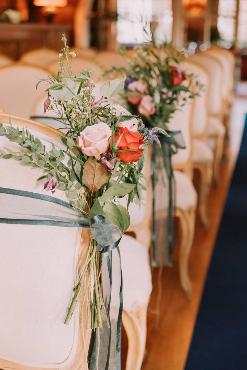 Art of Flower |Bruidsboeket & Bloemendecoratie | House of Weddings - 16