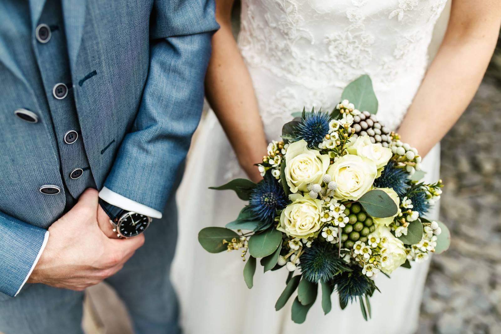 Art of Flower |Bruidsboeket & Bloemendecoratie | House of Weddings - 17