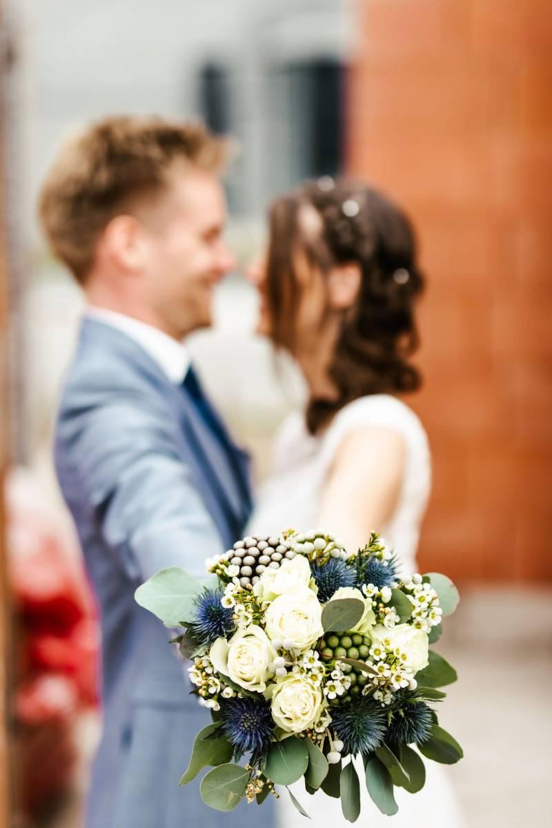 Art of Flower |Bruidsboeket & Bloemendecoratie | House of Weddings - 18
