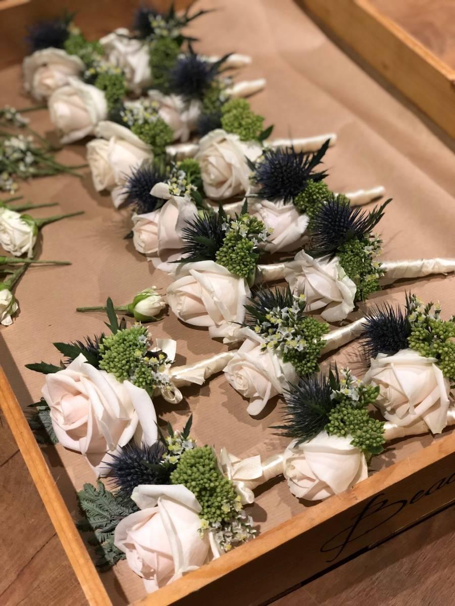 Art of Flower |Bruidsboeket & Bloemendecoratie | House of Weddings - 19