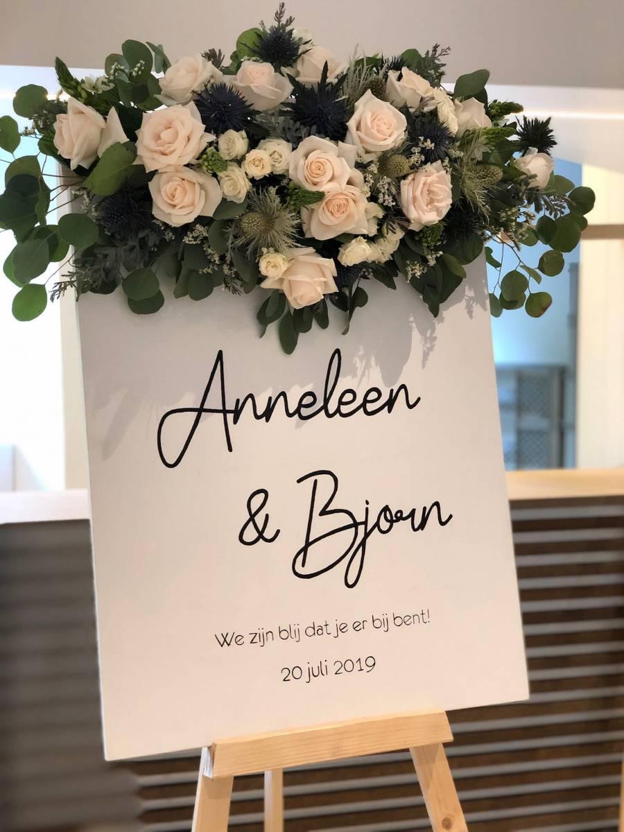 Art of Flower |Bruidsboeket & Bloemendecoratie | House of Weddings - 20