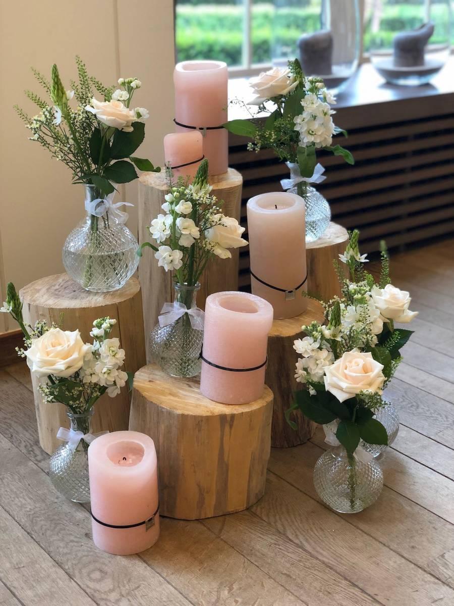 Art of Flower |Bruidsboeket & Bloemendecoratie | House of Weddings - 21