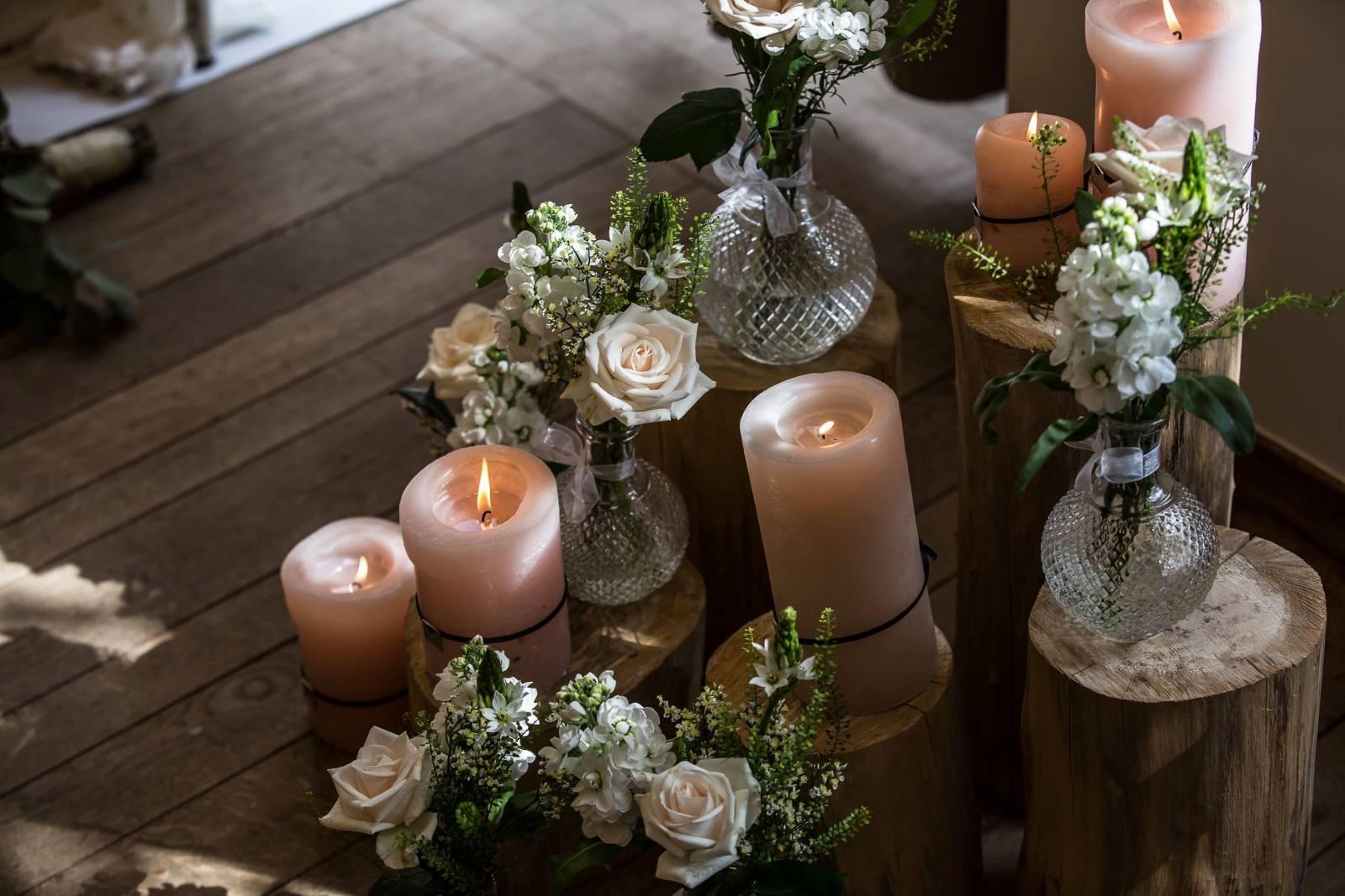 Art of Flower |Bruidsboeket & Bloemendecoratie | House of Weddings - 22