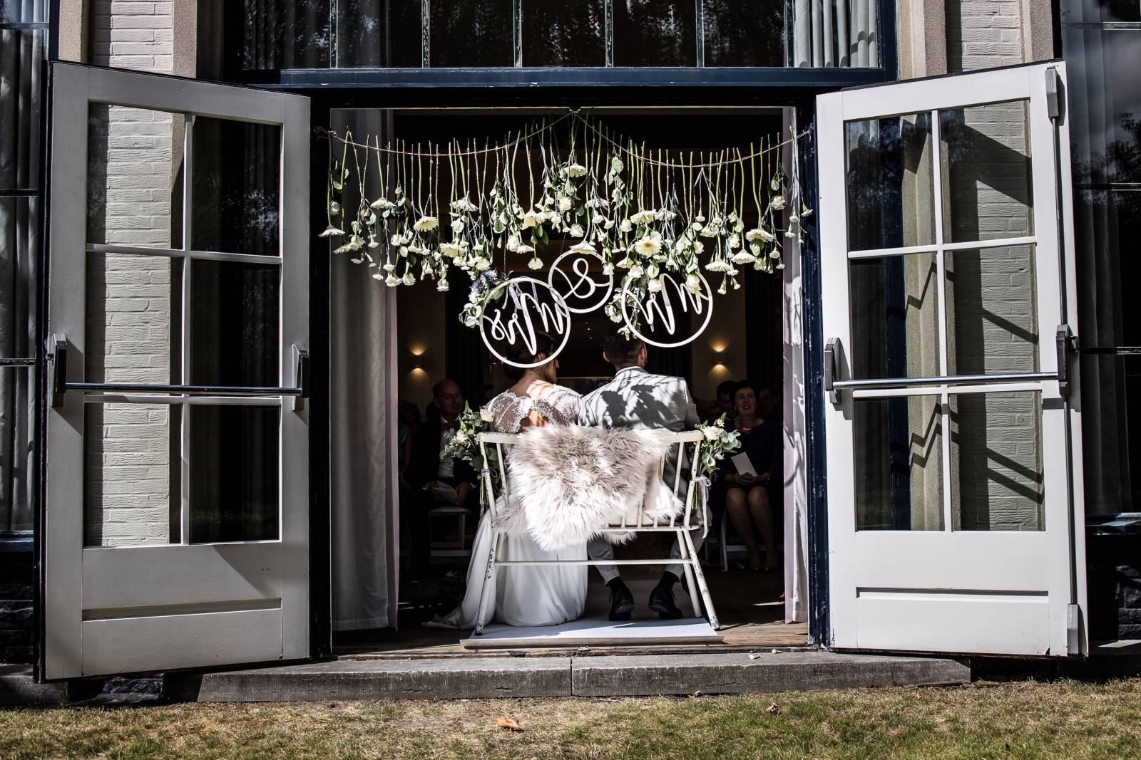 Art of Flower |Bruidsboeket & Bloemendecoratie | House of Weddings - 23