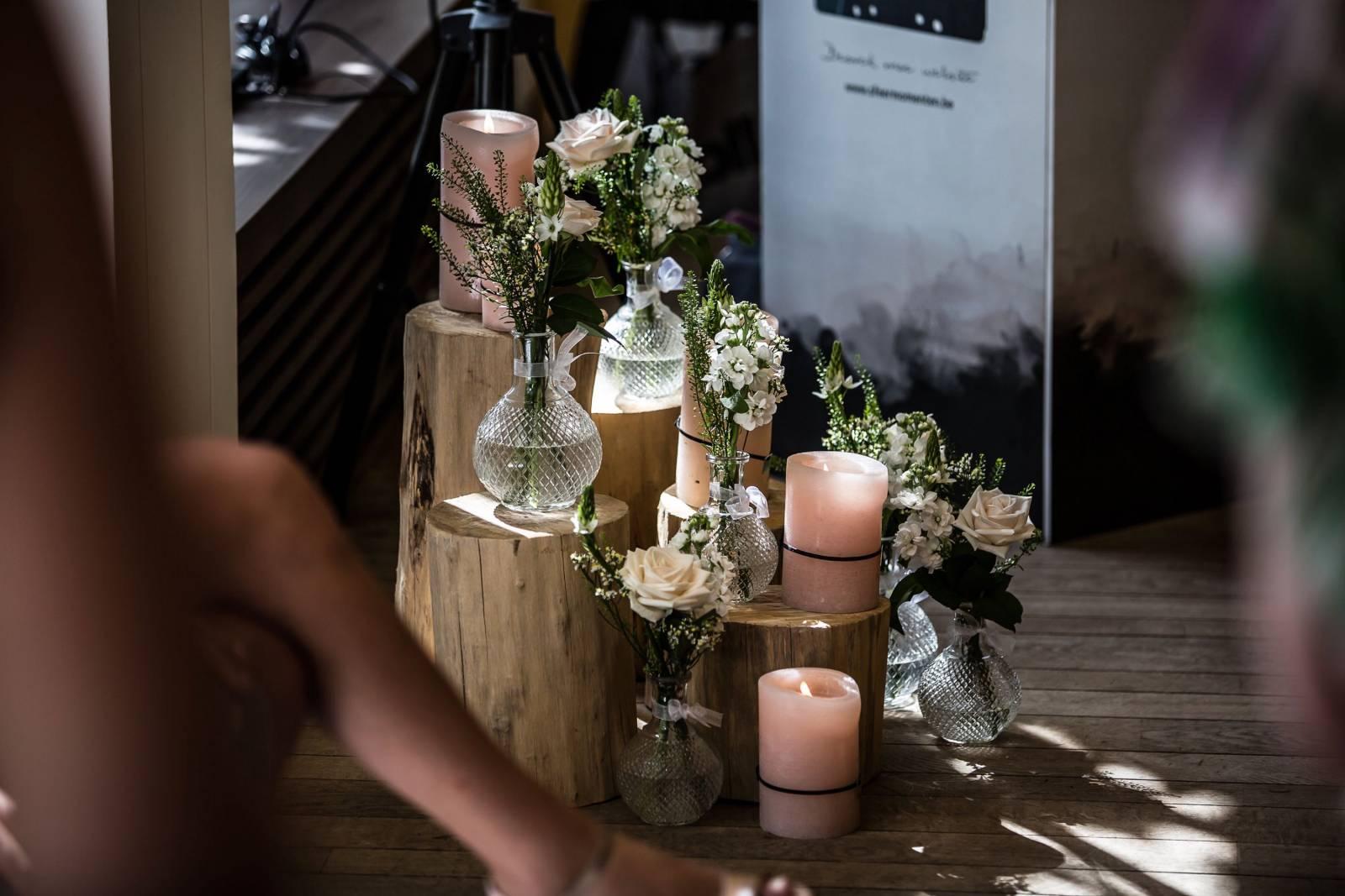 Art of Flower |Bruidsboeket & Bloemendecoratie | House of Weddings - 24