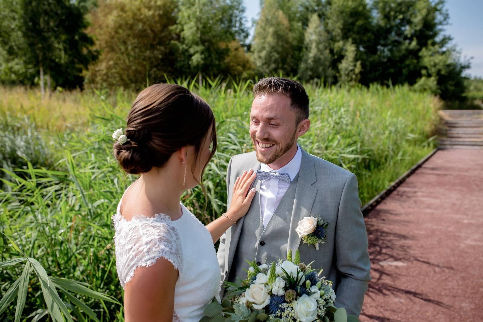 Art of Flower |Bruidsboeket & Bloemendecoratie | House of Weddings - 25
