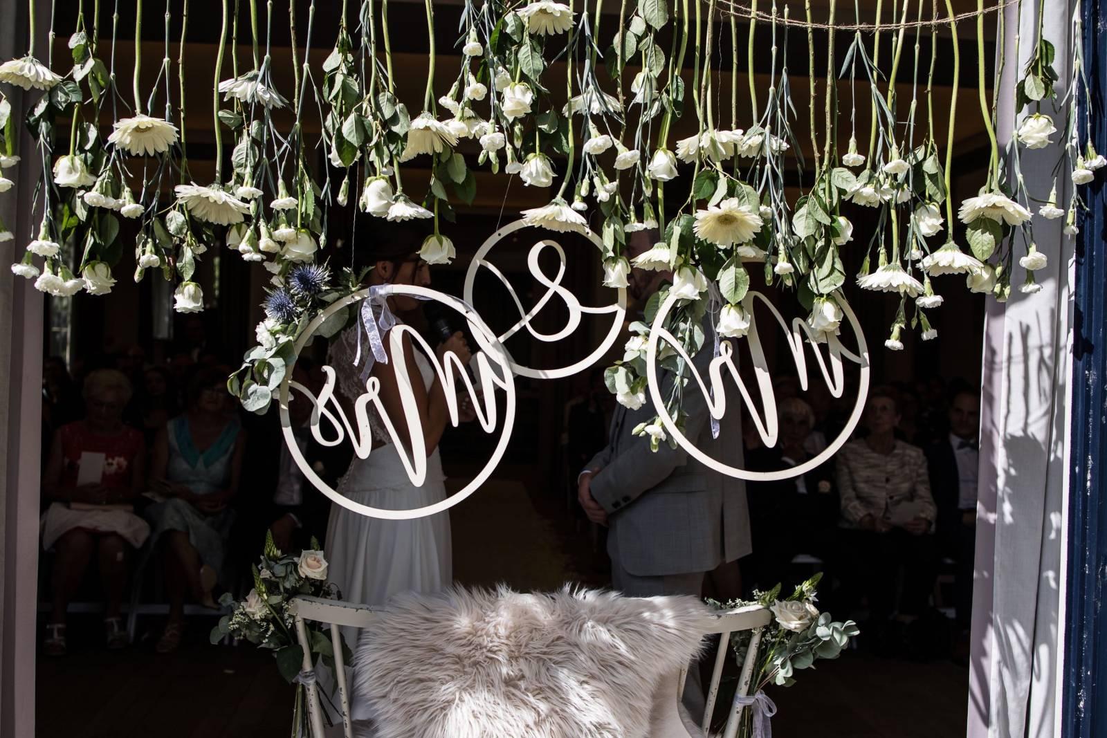 Art of Flower |Bruidsboeket & Bloemendecoratie | House of Weddings - 27