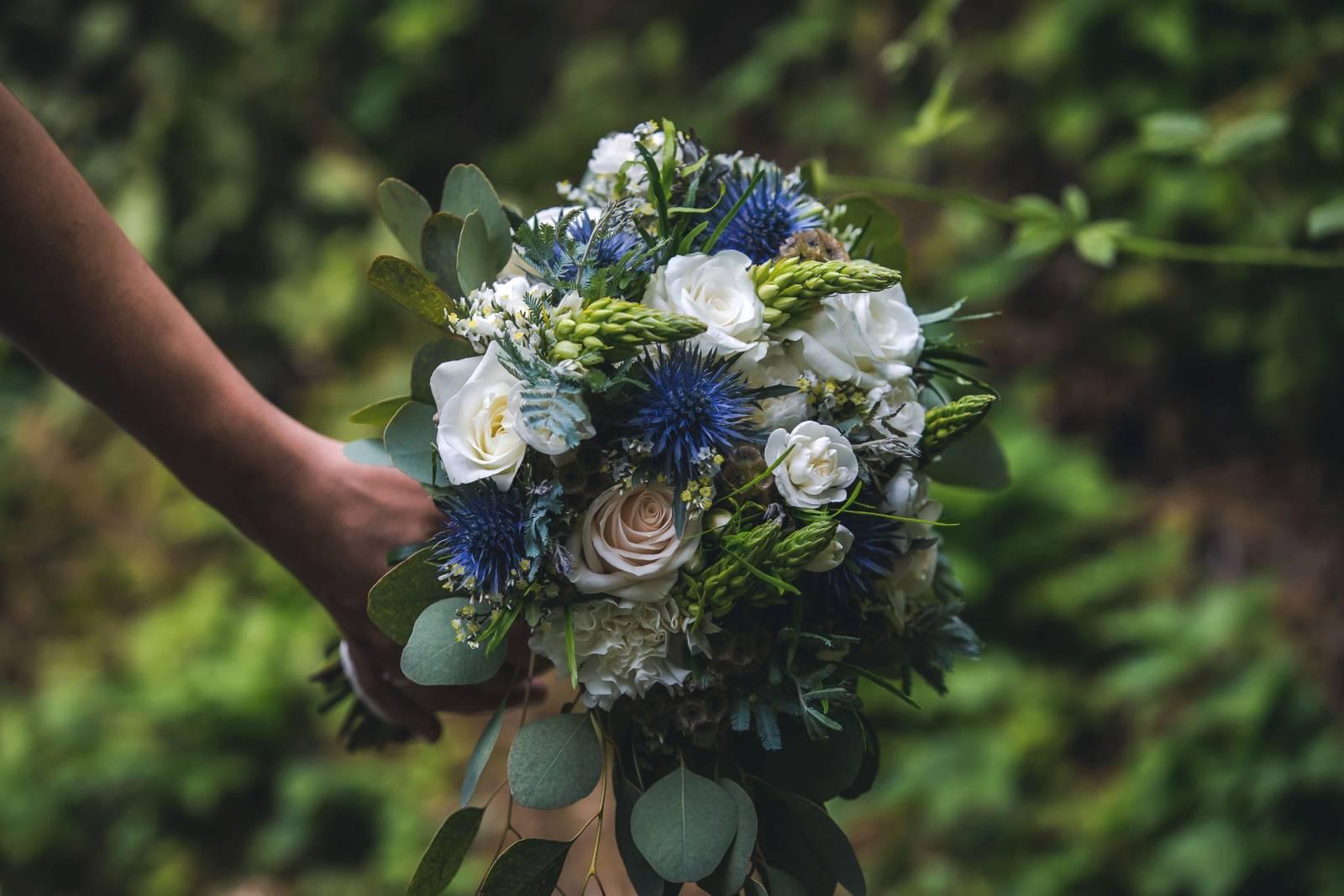 Art of Flower |Bruidsboeket & Bloemendecoratie | House of Weddings - 28