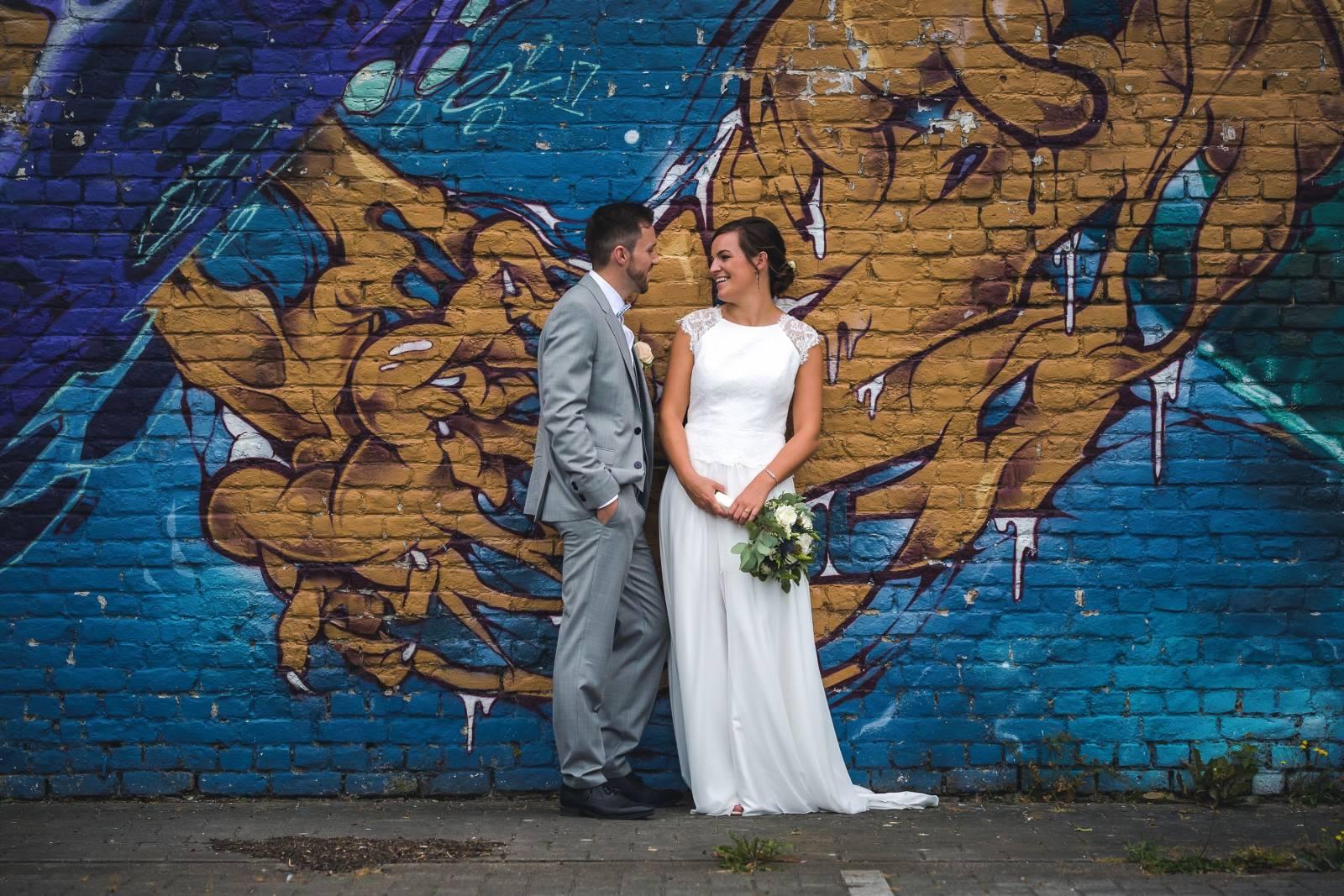 Art of Flower |Bruidsboeket & Bloemendecoratie | House of Weddings - 29